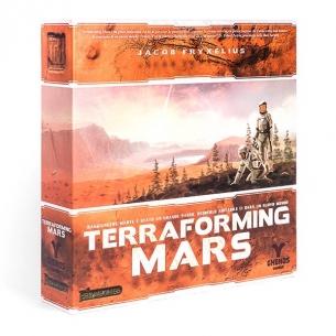 Terraforming Mars Giochi per Esperti