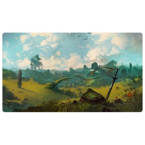 Blackfire - Playmat - Plains Svetlin Velinov Playmat