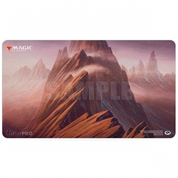Ultra Pro - Playmat - Unstable Mountain Playmat