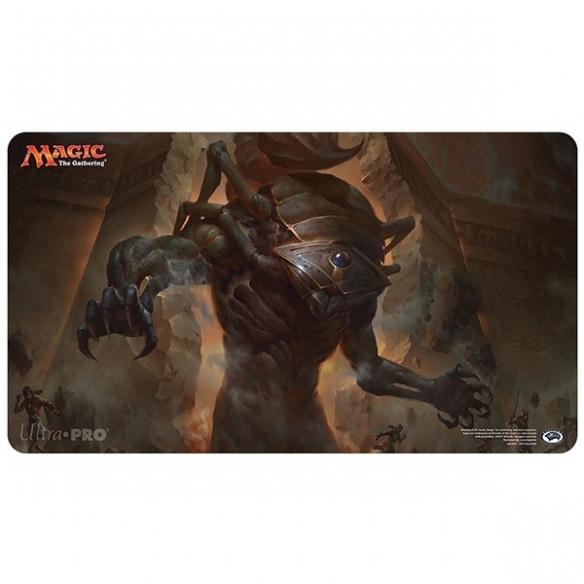 Ultra Pro - Playmat - The Scorpion God Playmat