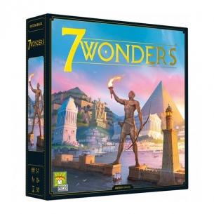 7 Wonders Grandi Classici