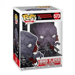 Funko Pop Games 573 - Mind Flayer - Dungeons & Dragons Funko