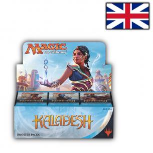 MTG: Kaladesh - Box 36 Buste (EN)  - Magic The Gathering 84,90€