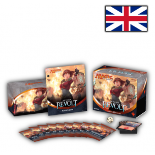 Rivolta dell'Etere - Bundle (EN) Magic The Gathering 34,90 €