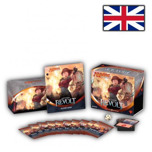 Aether Revolt - Bundle (ENG) Edizioni Speciali