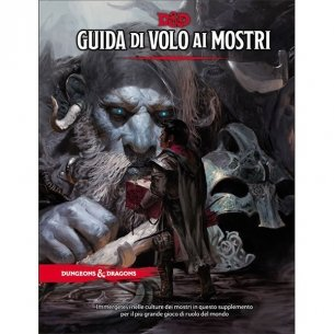 Dungeons & Dragons - Guida di Volo ai Mostri Manuali