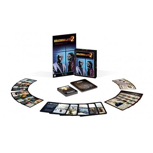 Gomorraland 2 Giochi di Carte