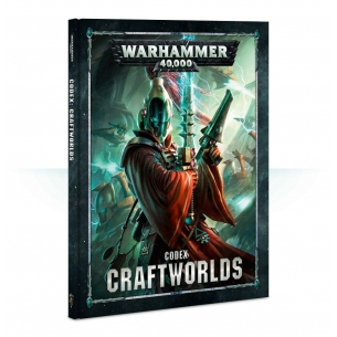 Codex: Craftworlds - Warhammer 40k Manuale - ITALIANO Warhammer 40k 30,50€