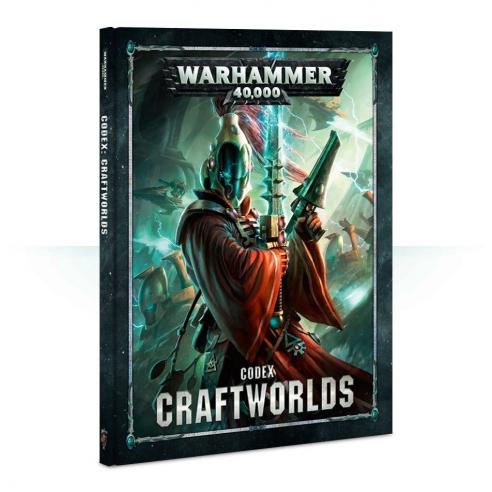 Codex - Craftworlds (ITA) Codex