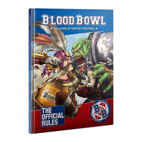 Blood Bowl - Second Season Edition (ENG) Starter Set