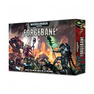 Forgebane - Warhammer 40k - ITALIANO Warhammer 40k 125,00€