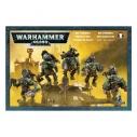 Ork Stormboyz - Warhammer 40k Warhammer 40k 23,00€
