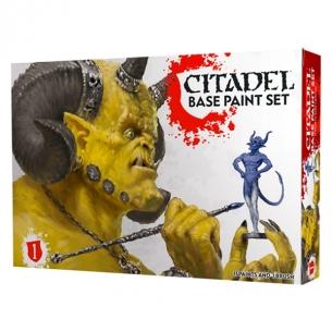 Citadel Paint Set - Base Set di Pittura