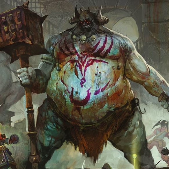Shadow Of The Demon Lord - Guida Introduttiva Altri Giochi di Ruolo