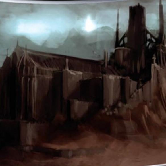 Shadow Of The Demon Lord - Storie Di Urth 2 (Espansione) Altri Giochi di Ruolo