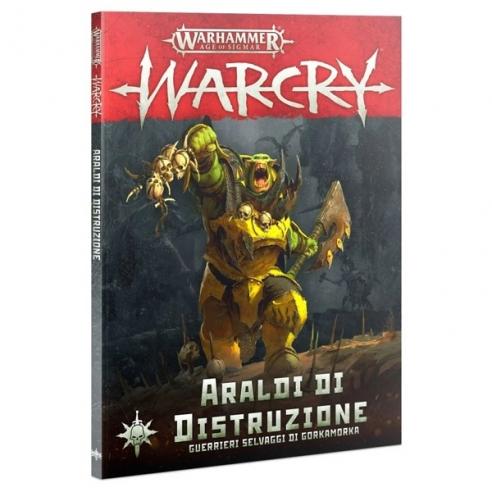 Warcry - Araldi della Distruzione (ITA) Regolamenti
