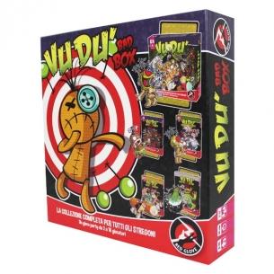 Vudù - Bad Box Party Games