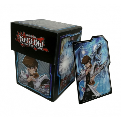 Yu-Gi-Oh! - Deck Box - Kaiba's Majestic Deck Box