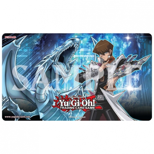Yu-Gi-Oh! - Playmat - Kaiba's Majestic Collection Playmat