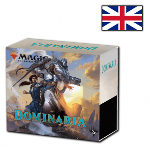 MTG Dominaria - Bundle (EN) Magic The Gathering 34,90 €