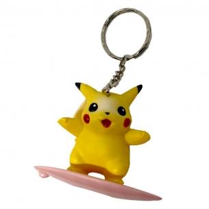 Pikachu - Portachiavi Pokèmon  - Fantàsia 4,90€