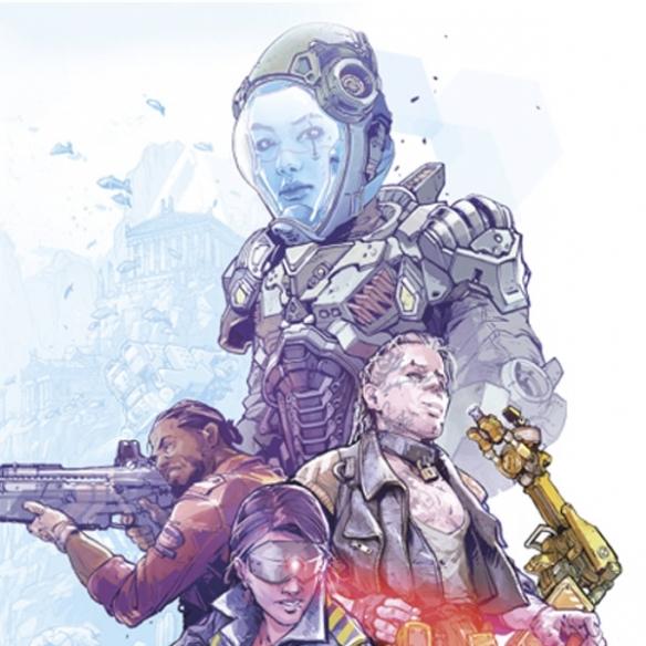 T.I.M.E Stories Revolution - Il Progetto Hadal Investigativi e Deduttivi