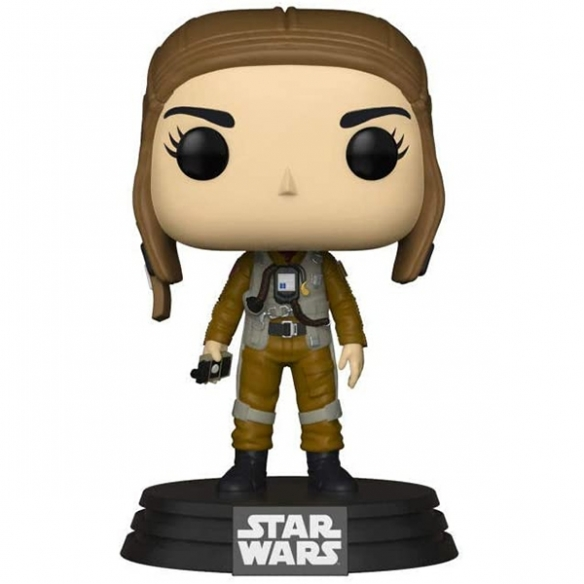 Funko Pop 267 - Paige - Star Wars Funko