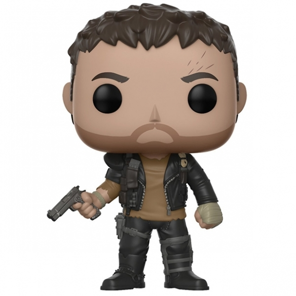 Funko Pop Movies 509 - Max Rockatansky - Mad Max Fury Road Funko