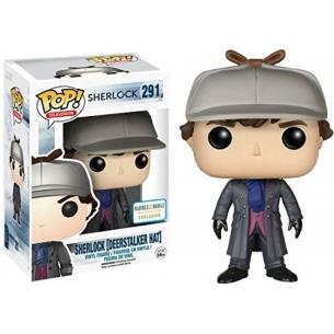 Funko Pop 291 - Sherlock (Deerstalker Hat) - Sherlock Funko 19,90€