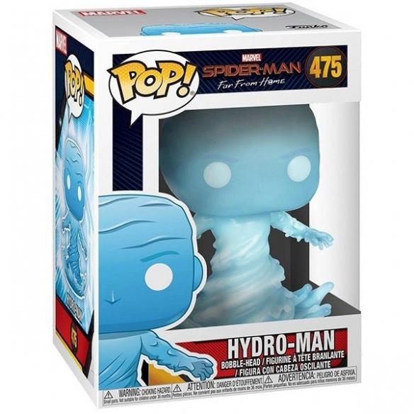 Funko Pop 475 - Hydro-Man - Marvel Spider Man Funko