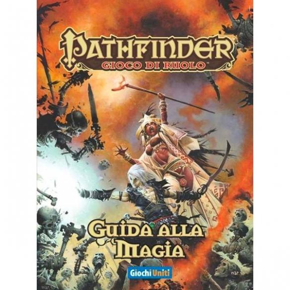 Pathfinder - Guida Alla Magia Pathfinder