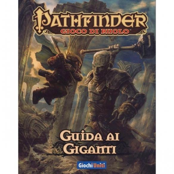 Pathfinder - Guida Ai Giganti Pathfinder
