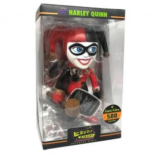 Funko Hikari - Harley Quinn Rough House Funko 69,90€