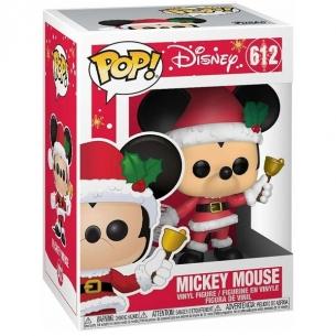 Funko Pop 612 - Mickey Mouse Holiday - Disney Funko