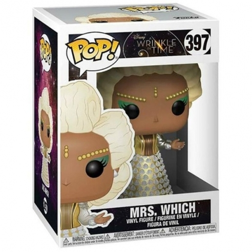 Funko Pop 397 - Mrs. Which - A Wrinkle in Time Funko