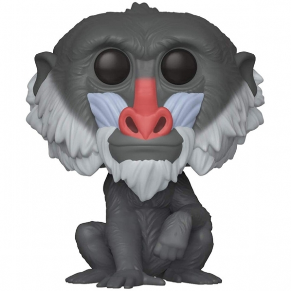 Funko Pop 551 - Rafiki - The Lion King Funko