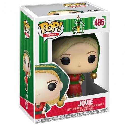 Funko Pop Movies 485 - Jovie - Elf Funko