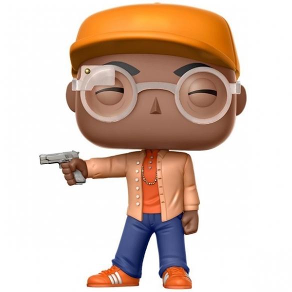Funko Pop Movies 464 - Valentine - Kingsman The Secret Service Funko