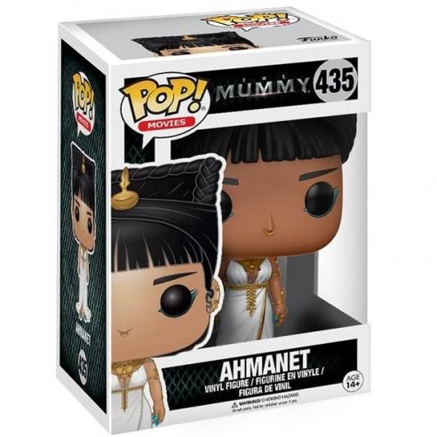 Funko Pop Movies 435 - Ahmanet - The Mummy Funko