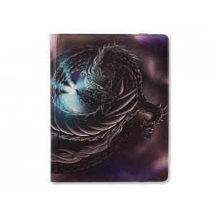 'Tao Dong' Black - Raccoglitore Dragon Shield Dragon Shield 16,90€