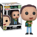 Funko Pop 302 - Jerry - Rick and Morty  - Funko 12,90 €