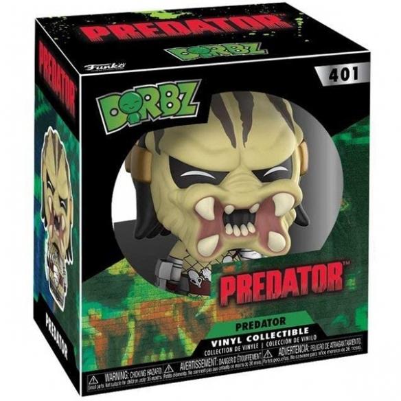 Funko Dorbz 401 - Predator - The Predator Funko