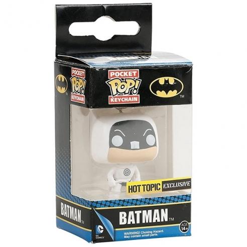Funko Keychain - Batman - DC Heroes Funko