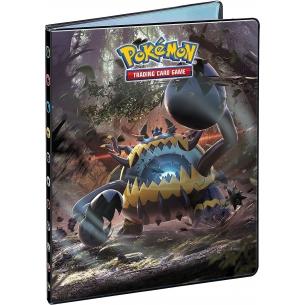 Raccoglitore 9 tasche - Pokémon S&M Invasione Scarlatta  - Ultra Pro 9,90€