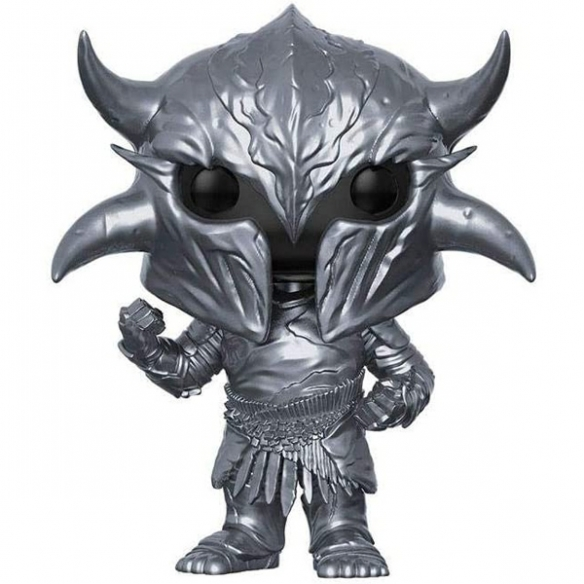 Funko Pop Heroes 197 - Ares - Wonder Woman (Funko 2017 Summer Convention Exclusive) Funko