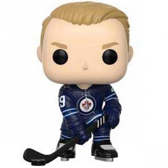 Funko Pop Hockey 24 - Patrik Laine - Winnipeg Jets Funko