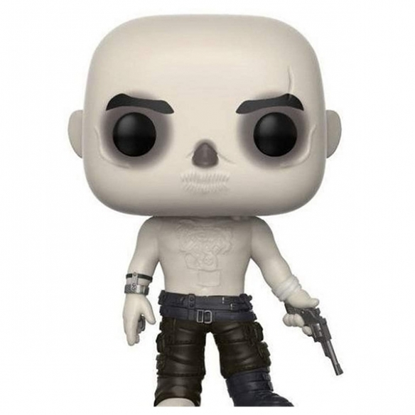 Funko Pop Movies 512 - Nux - Mad Max Fury Road Funko
