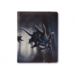 'Wanderer' Black - Raccoglitore Dragon Shield Dragon Shield 16,90 €
