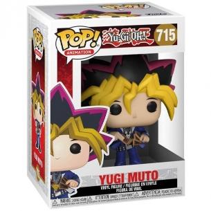 Funko Pop Animation 715 - Yugi Muto - Yu-Gi-Oh! POP!