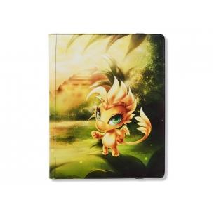 'Dorna' Yellow - Raccoglitore Dragon Shield Dragon Shield 16,90€